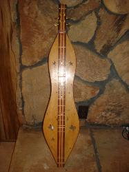 Treaty Oak Dulcimer