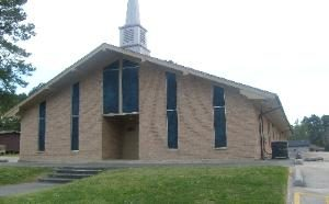 North Main Church of Christ (Jasper, TX)