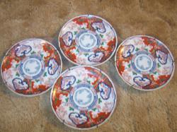 Hand-Painted Plates